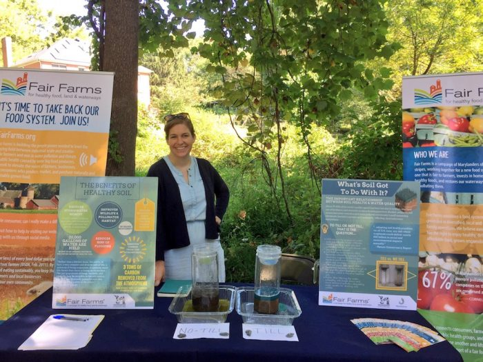 FairFarms Alicia-Tabling-at-Paw-Paw-Festival-700x525_0.jpg